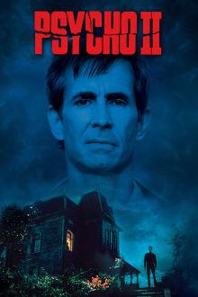 Psycho II The Movie