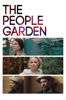 The People Garden The Movie