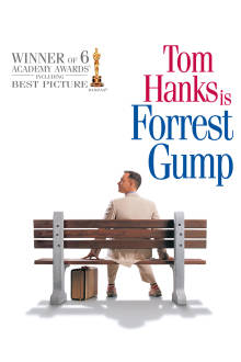 Forrest Gump The Movie