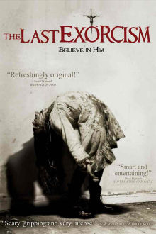 Last Exorcism, The The Movie