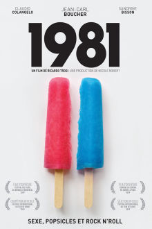 1981 The Movie