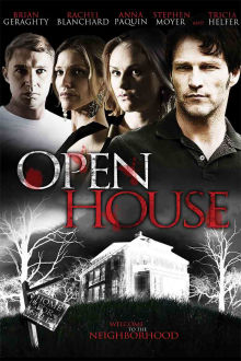 Open House The Movie