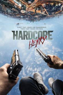 Hardcore Henry The Movie