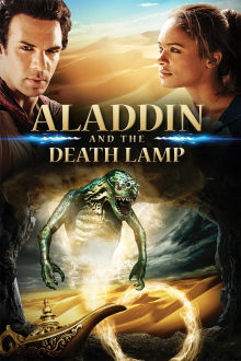 Aladdin and the Death Lamp The Movie