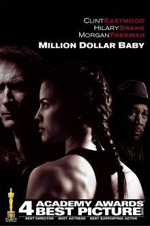 Million Dollar Baby The Movie
