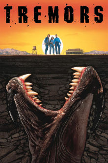 Tremors The Movie