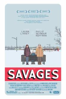 Savages The Movie
