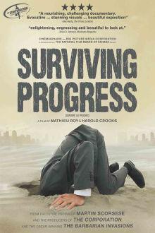 Surviving Progress The Movie