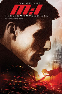 Mission impossible The Movie