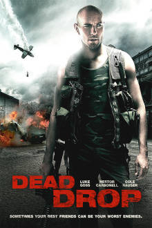 Dead Drop The Movie