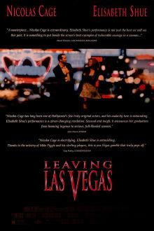 Leaving Las Vegas The Movie