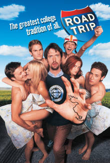 Road Trip The Movie