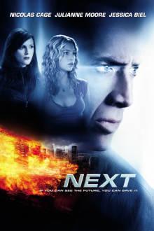 Next The Movie