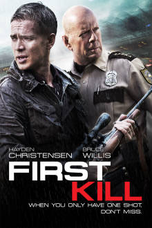 First Kill The Movie