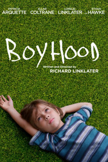 Boyhood The Movie