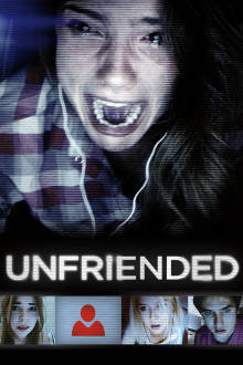 Unfriended The Movie