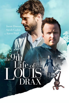 The 9th Life Of Louis Drax The Movie