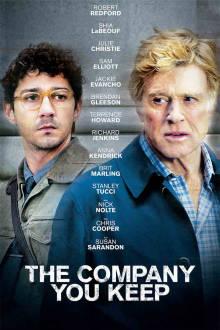 The Company You Keep The Movie