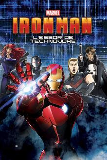 Iron Man : L