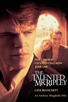 Talented Mr. Ripley The Movie