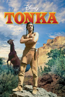 Tonka The Movie