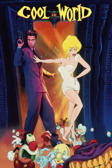 Cool World The Movie