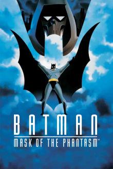 Batman: Mask of the Phantasm The Movie