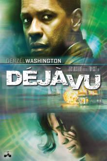 Déjà Vu The Movie