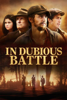In Dubious Battle The Movie