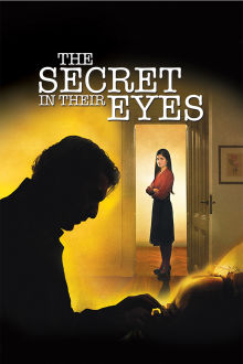 The Secret in Their Eyes The Movie
