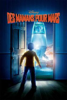 Des mamans pour mars The Movie