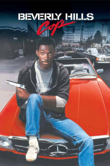 Beverly Hills Cop The Movie