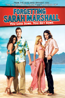 Forgetting Sarah Marshall The Movie