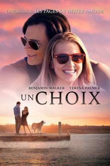 Un choix The Movie