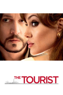 The Tourist The Movie