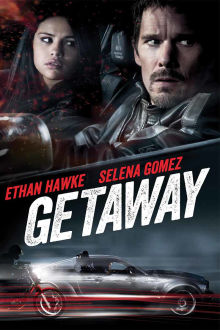 Getaway The Movie