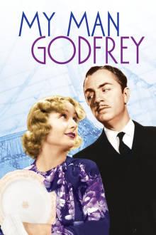 My Man Godfrey The Movie