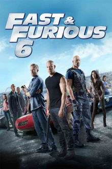 Fast & Furious 6 The Movie
