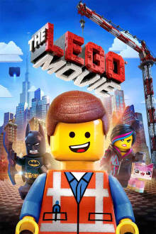 The Lego Movie The Movie