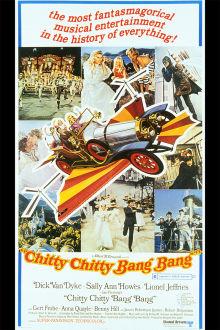 Chitty Chitty Bang Bang The Movie