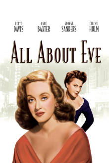 All About Eve The Movie