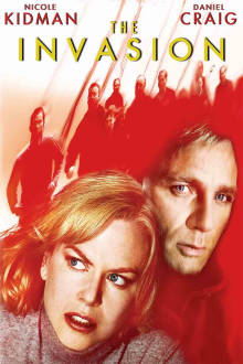 The Invasion The Movie