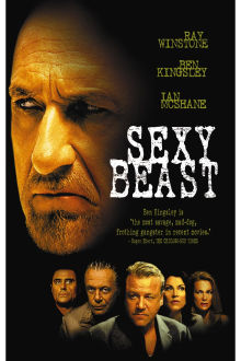 Sexy Beast The Movie