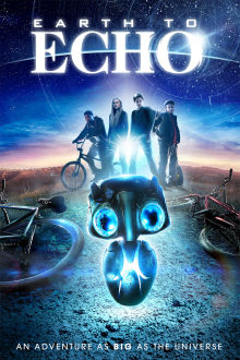Earth to Echo The Movie