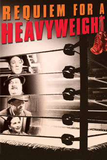 Requiem For a Heavyweight The Movie