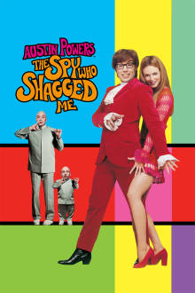 Austin Powers: the Spy Who Shagged Me The Movie