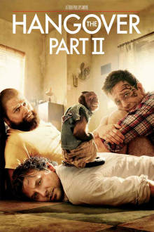 Hangover Part II The Movie