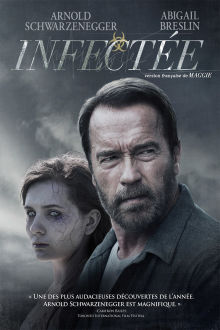 Infectée The Movie