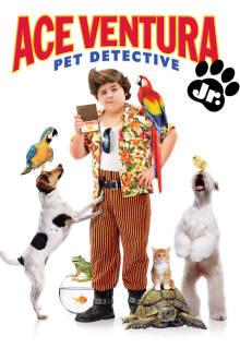 Ace Ventura: Pet Detective Jr. The Movie