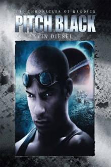 Pitch Black The Movie